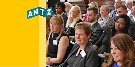 ANTZ Bitesize Social Value Update! Online 30 September 2021 tickets