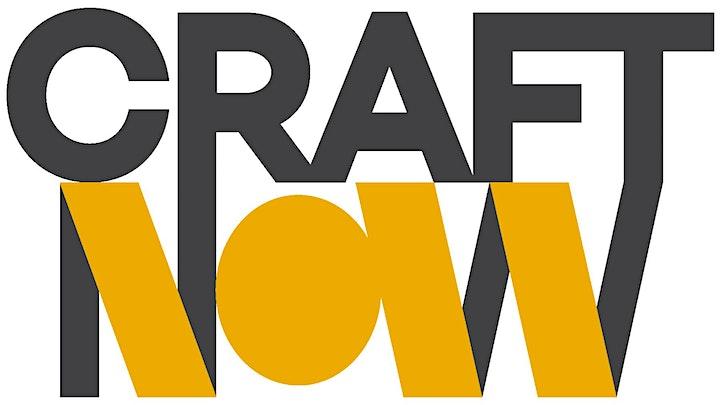 Craft: An American History  Author Talk with Glenn Adamson image