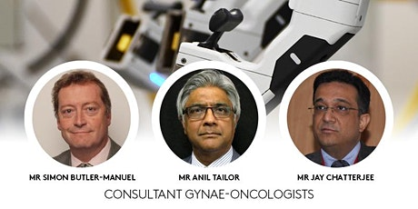 Gynaecology GP Webinar tickets