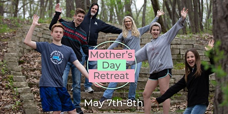 Mother's Day Retreat tickets