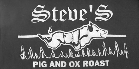Steve's Pig and Ox Roast tickets