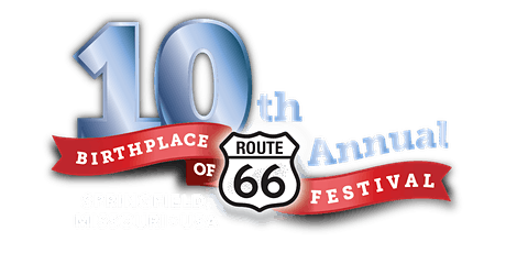 10th Annual Route 66 Car Show - Springfield MO tickets