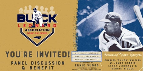 A Dream Unfulfilled:Honoring the Negro Leagues and the Players Who Lived It tickets