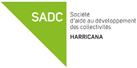 """Groupe de codev """"s'élever au-dessus de la mêlée"""" de la SADC Harricana tickets"""