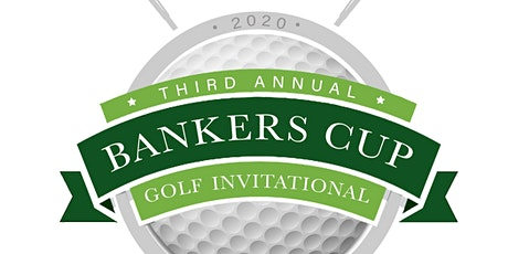 Copy of The Banker's Cup Golf Invitational tickets