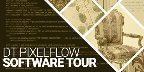 DT PixelFlow: Automation and Optimizations tickets