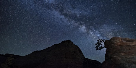 Night and Landscape Photography in America's National Parks tickets