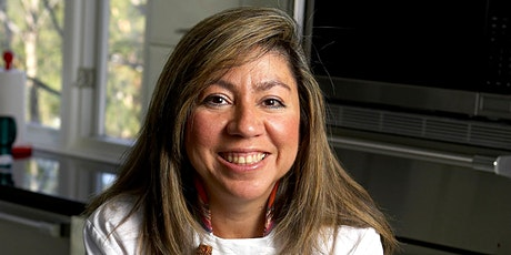 Cooking for Wellness - Cooking up Culture with Chef Amalia Moreno-Damgaard entradas