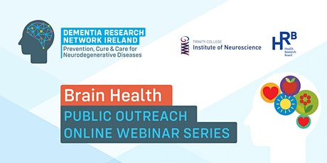 Brain Health: Online Webinar Series tickets