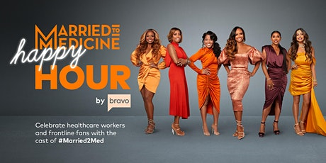 Bravo's Married to Medicine Happy Hour tickets