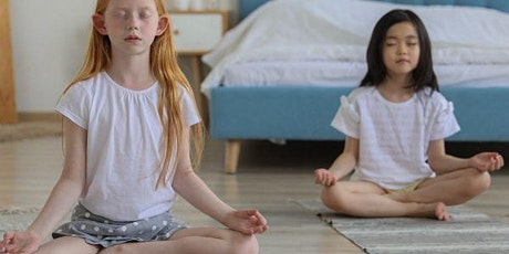 YOGA Session for children with SEN (All Ages, 4 - 16) tickets