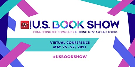 U.S. Book Show presented by Publishers Weekly biglietti