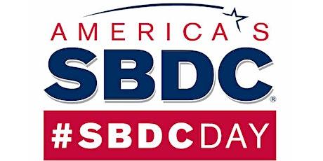 America's #SBDC Day tickets