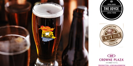 Craft Cation for Craft Beer Week  in Fredericton tickets