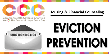 Eviction Prevention Part 1 tickets