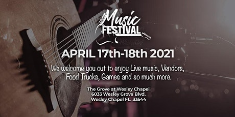 Lifestyle Music Festival tickets