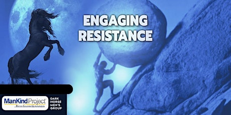 Engaging Resistance: Dark Horse Men's Group Meeting Mar. 17 tickets