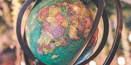 GEOGRAPHY: Educational Sessions for Children with SEN (KS2/3) tickets