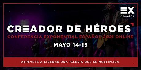 Conferencia Exponential Español 2021 En Línea - Entradas con Descuento entradas