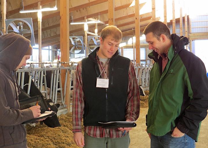 2021 VIRTUAL National Dairy Challenge Volunteer Registration image