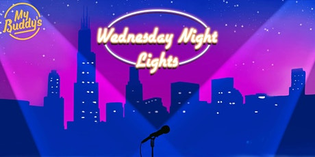 Wednesday Night Lights Comedy tickets