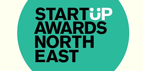 Startup Awards North East tickets