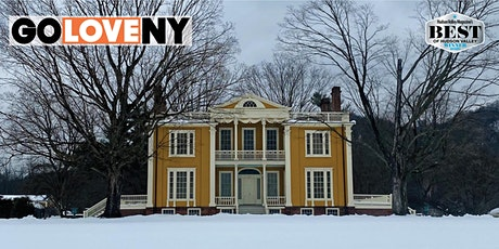 Boscobel Winter Landscape and Landmarks Private Tour tickets