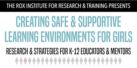 Creating Safe & Supportive