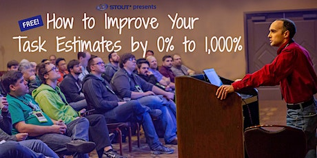 How to Improve Your Task Estimates by 0% to 1,000% (Lunch & Learn) tickets