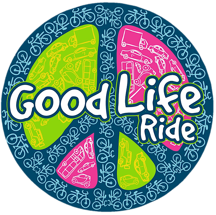 Twelfth Annual Good Life Bicycle Ride image