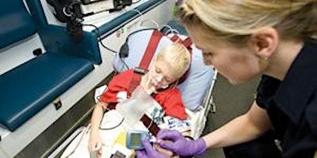 RCEMS System CE - Pediatrics tickets