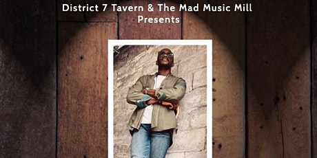 District 7 Tavern and The Mad Music Mill Presents:  Celebrating the Arts tickets