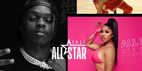 42 Dugg & Ari All Star Weekend tickets