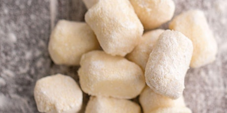 Learn to Create Ricotta Gnocchi! tickets