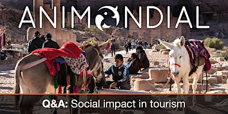 Q&A – Social impact in tourism tickets
