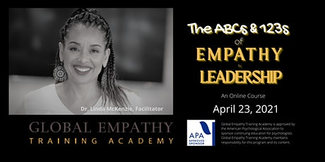 The ABCs and 123s of Empathy in Leadership tickets
