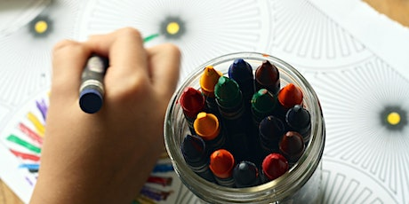ARTS and CRAFTS Sessions for children with SEN (All Ages, 4 - 16) tickets