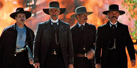 City Cinemas - Tombstone tickets