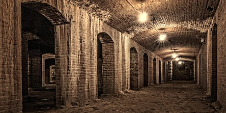 Indianapolis City Market Catacombs Tours 2021 tickets