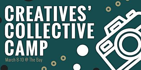 Spring Break Camp | Creatives' Collective tickets