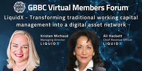 Transforming Traditional Capital Management into a Digital Asset Network tickets