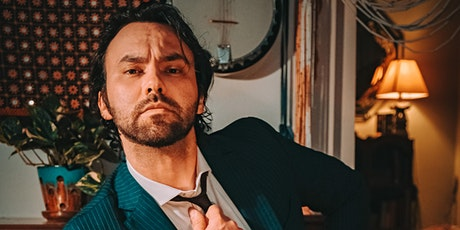 Shakey Graves - LATE 9PM SHOW tickets