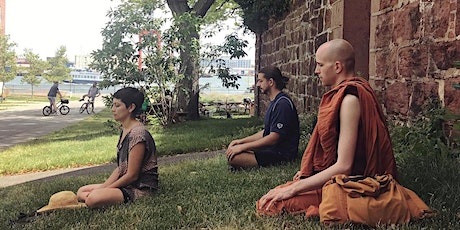 Online: Equanimity or Apathy? with Bhante Suddhaso tickets