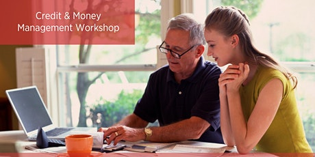 Young Adults Credit and Money Management Workshop tickets