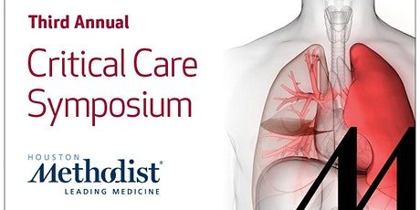 3rd Annual Critical Care Symposium tickets
