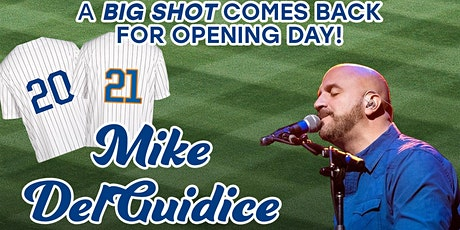 OPENING DAY! Mike DelGuidice On The Porch : At Adventureland: Drive-In tickets