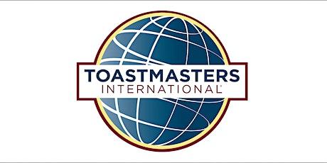 Toastmaster International & Table Topics Speech Contests - Delete tickets