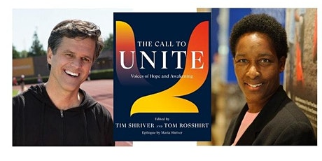 The Call to Unite: An Evening with Tim Shriver and Loretta Claiborne tickets