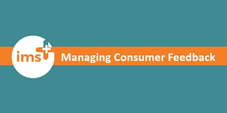 Managing Consumer feedback in ims+ Tickets