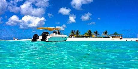European Islands Getaway  April 21st- April 28th ,2021 billets